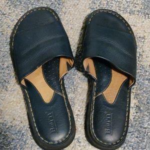 Born slide sandles